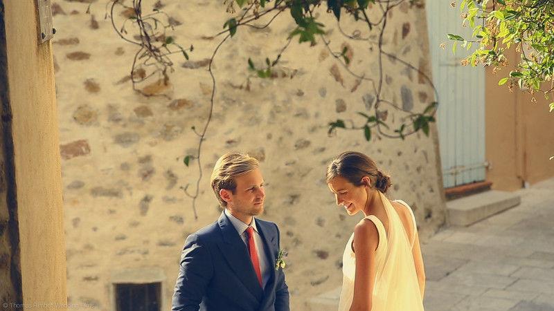 Thomas  Rimbot   Vidéaste de mariage