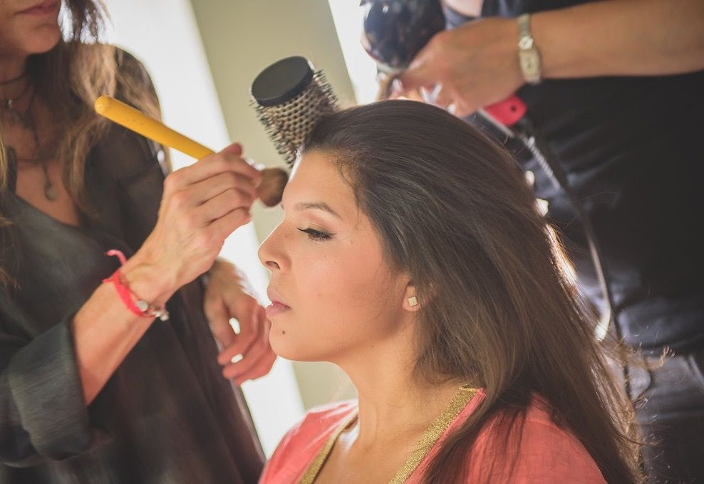 Make Up Room by Turri