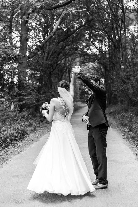 NatureWeddings • Sabrina Tietz Fotografie