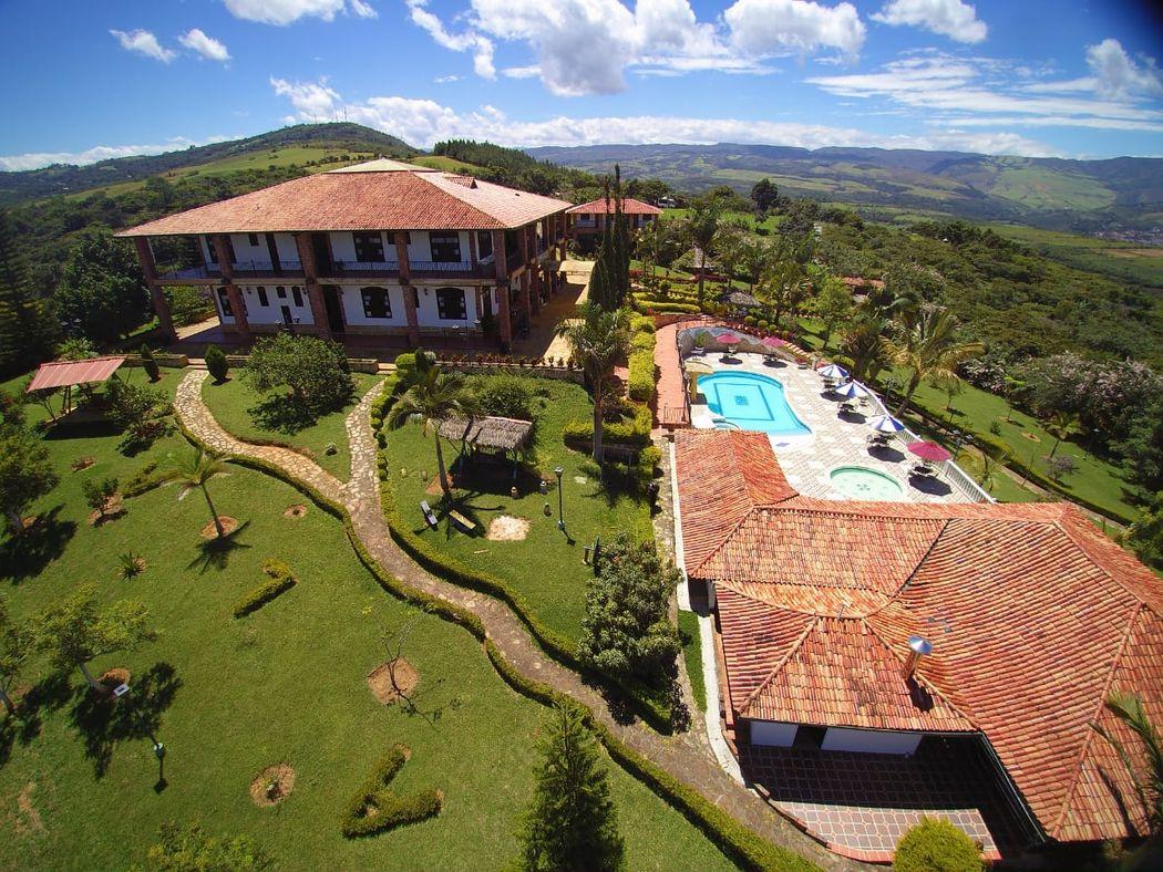 kimbalá Resort
