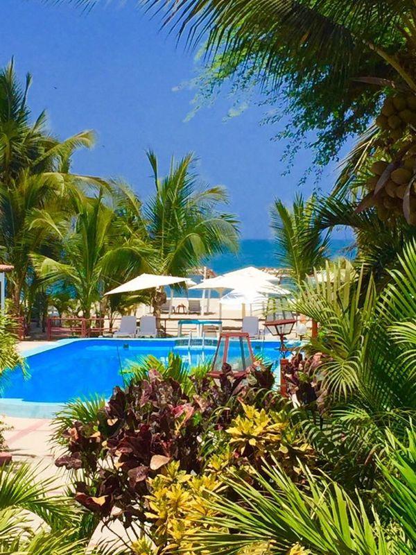 Hotel María del Mar