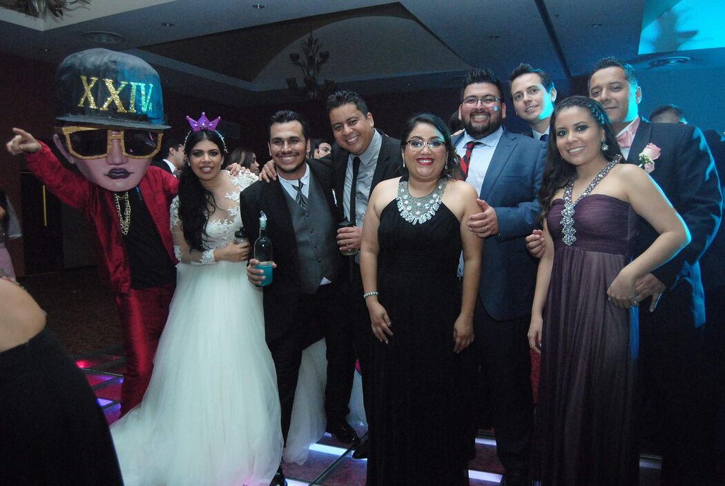 Maxi Eventos Veracruz