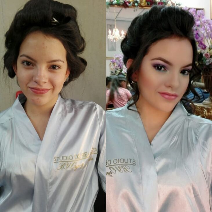 Salón Jvelez Hair & Makeup