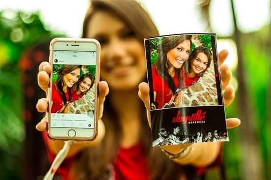 TOUCH MIDIA - Foto-lembrança, Cabine de Fotos, Totem de Fotos. E
