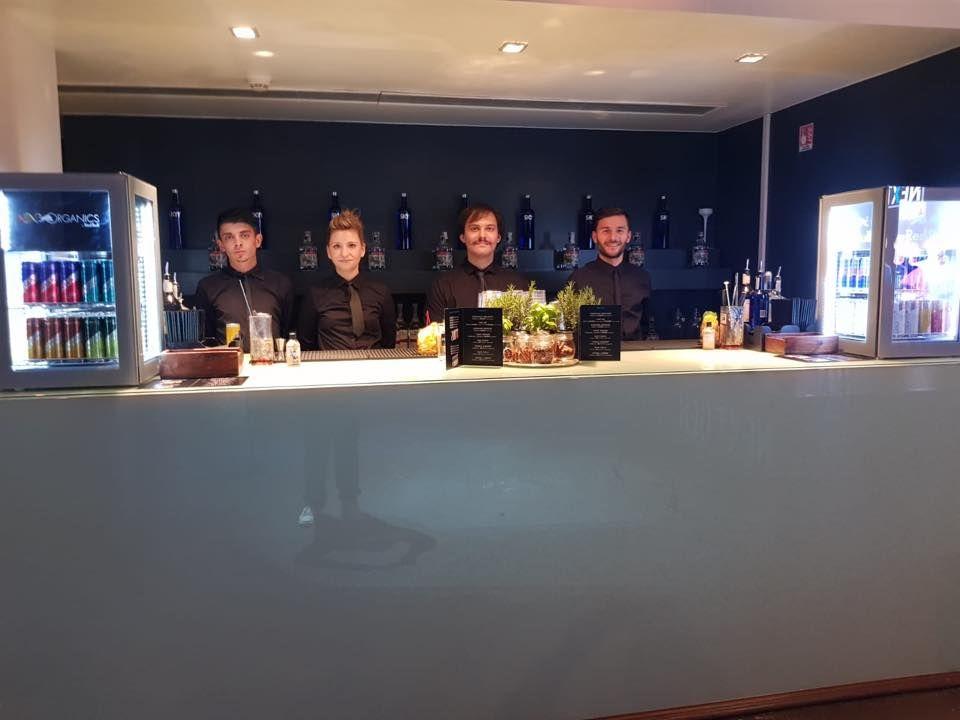 Barman Milano Eventi