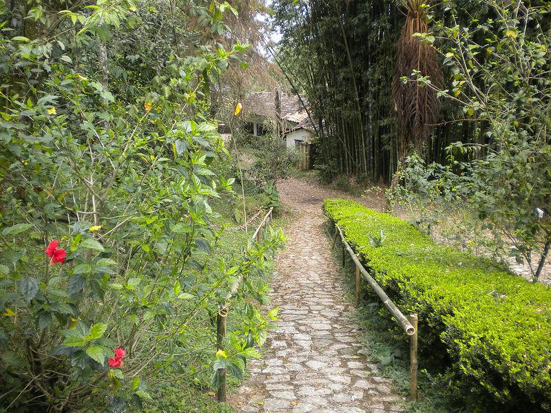 Cabañas Quinta Real