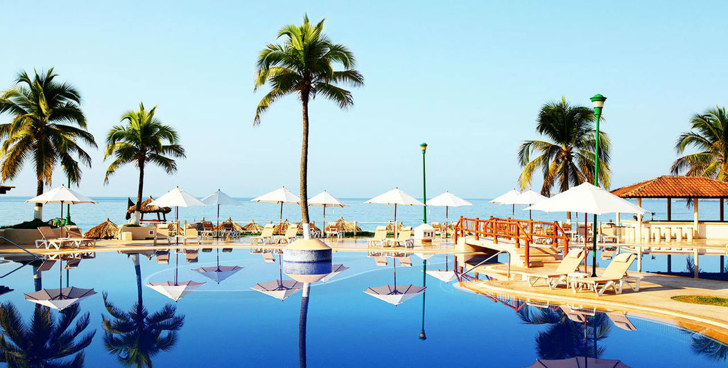 Hotel Kristal Ixtapa para que celebres tu boda