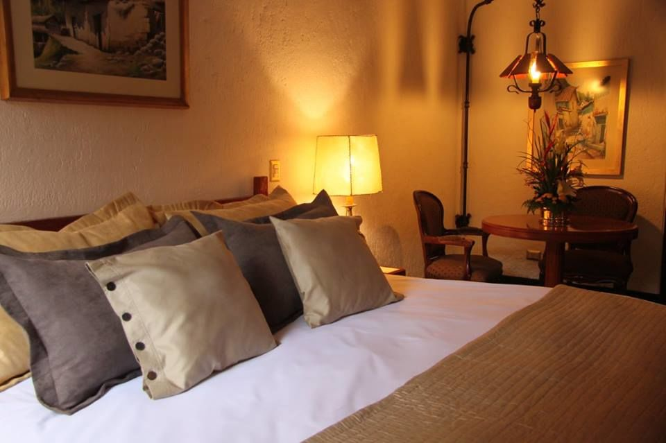 Antara Hotel