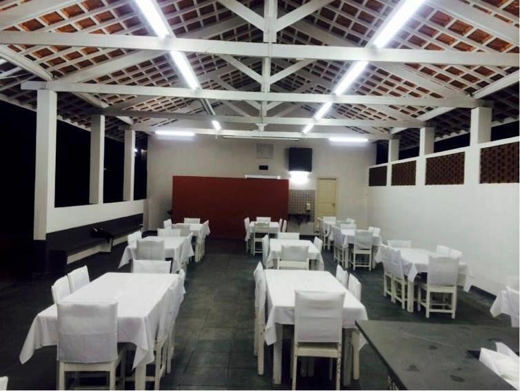 Clube de Campo Irapuã
