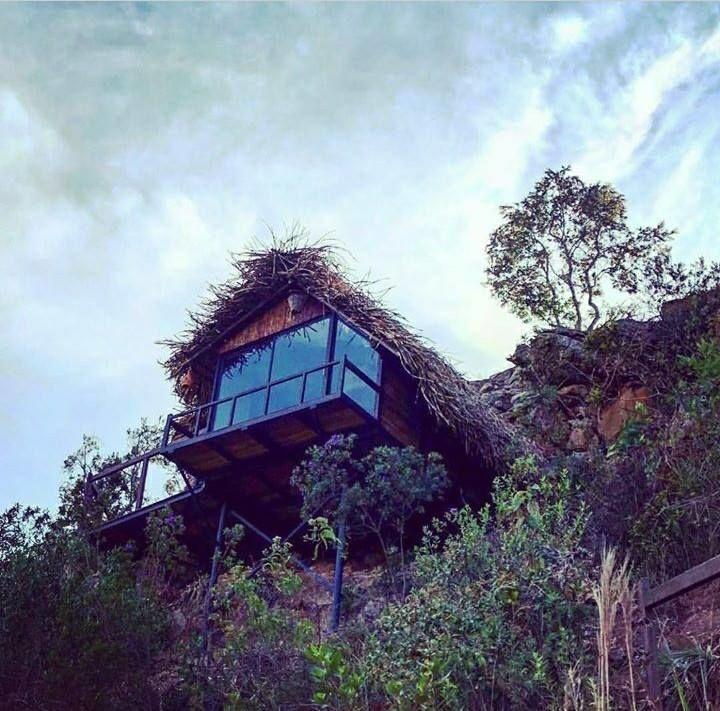 Refugio La Roca