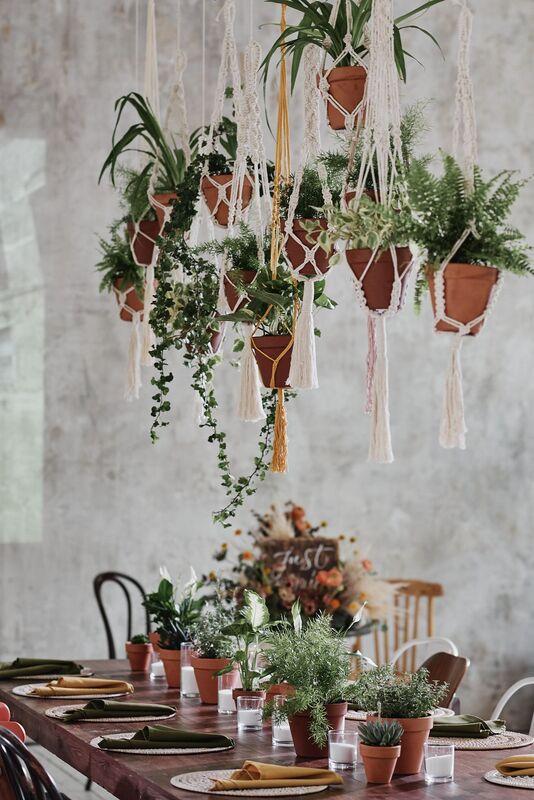 Цветы и декор Regil Sisters