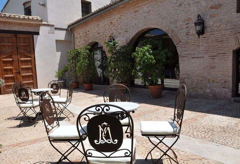 Hotel La Mozaira
