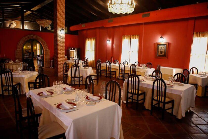 Resort El Hinojal