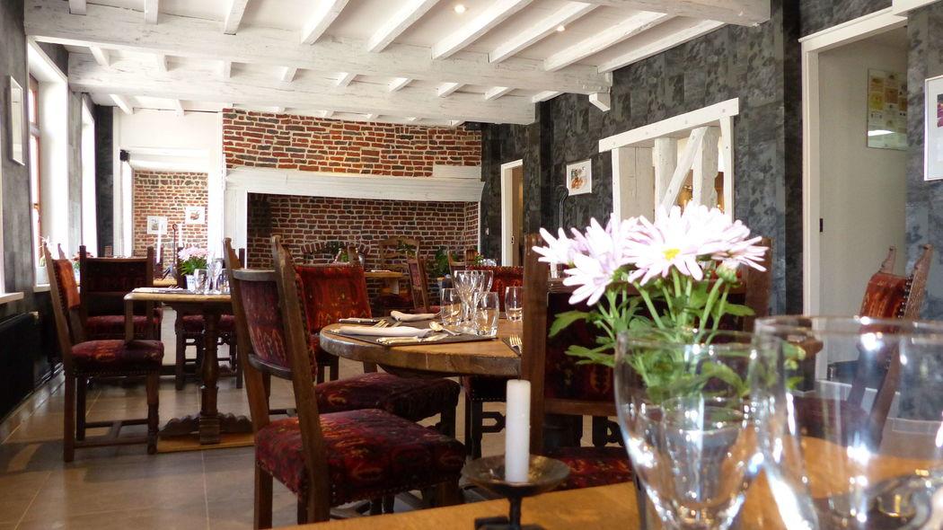 Restaurant Le Petit Bruxelles
