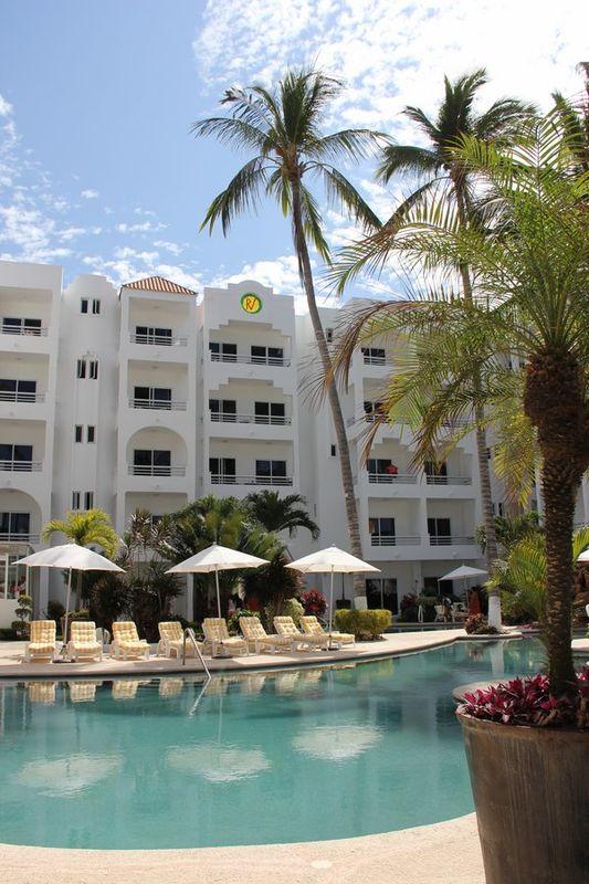 Hotel Real Villas Guayabitos