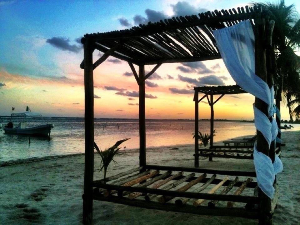 Yaya Beach