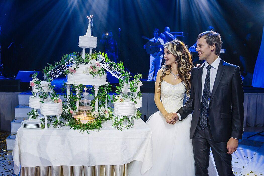 Свадебное агентство «Идиллия»
