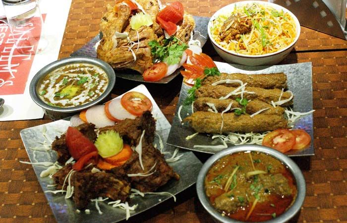 Saleem Restaurants