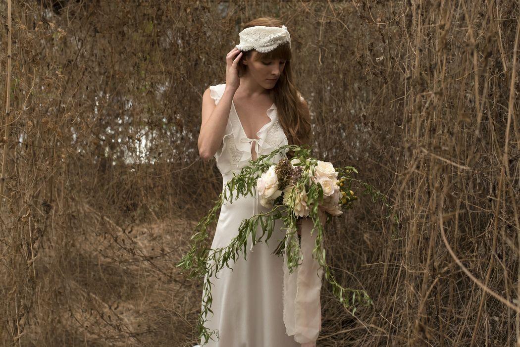 Dress: Annette
