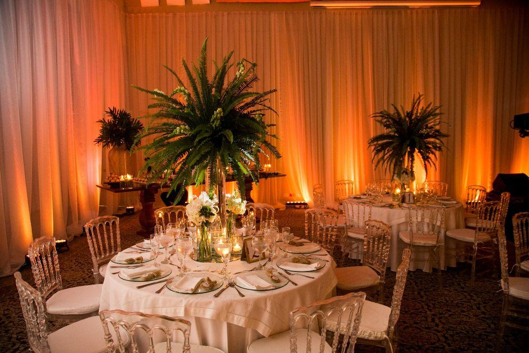 Radisson Ocean Pavillion - Noches de bodas