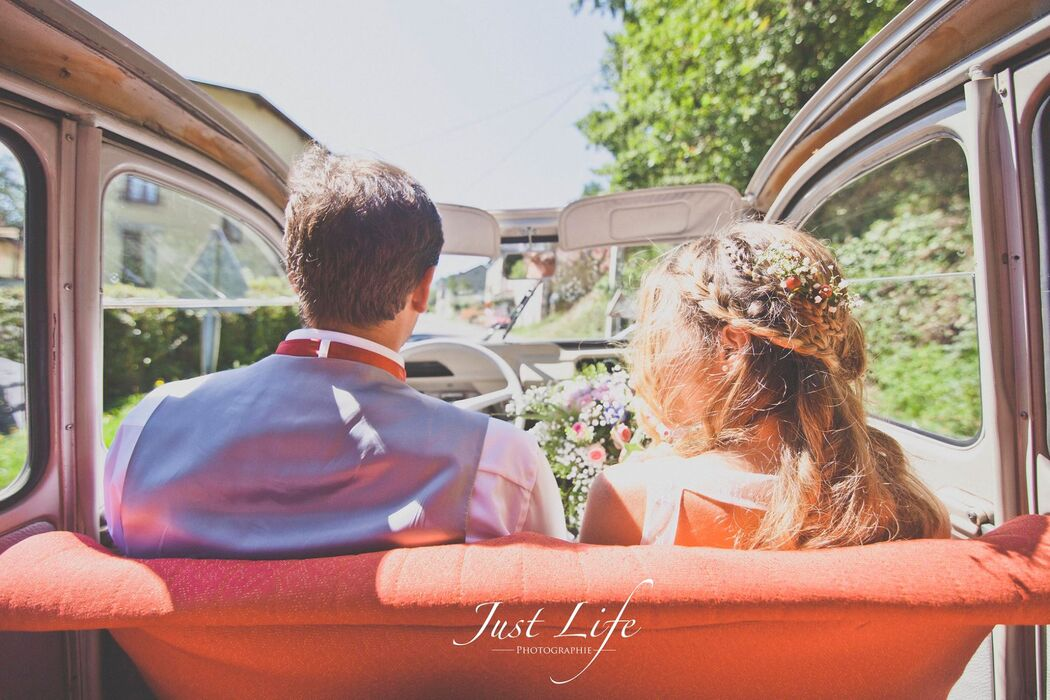 Just Life Photographie