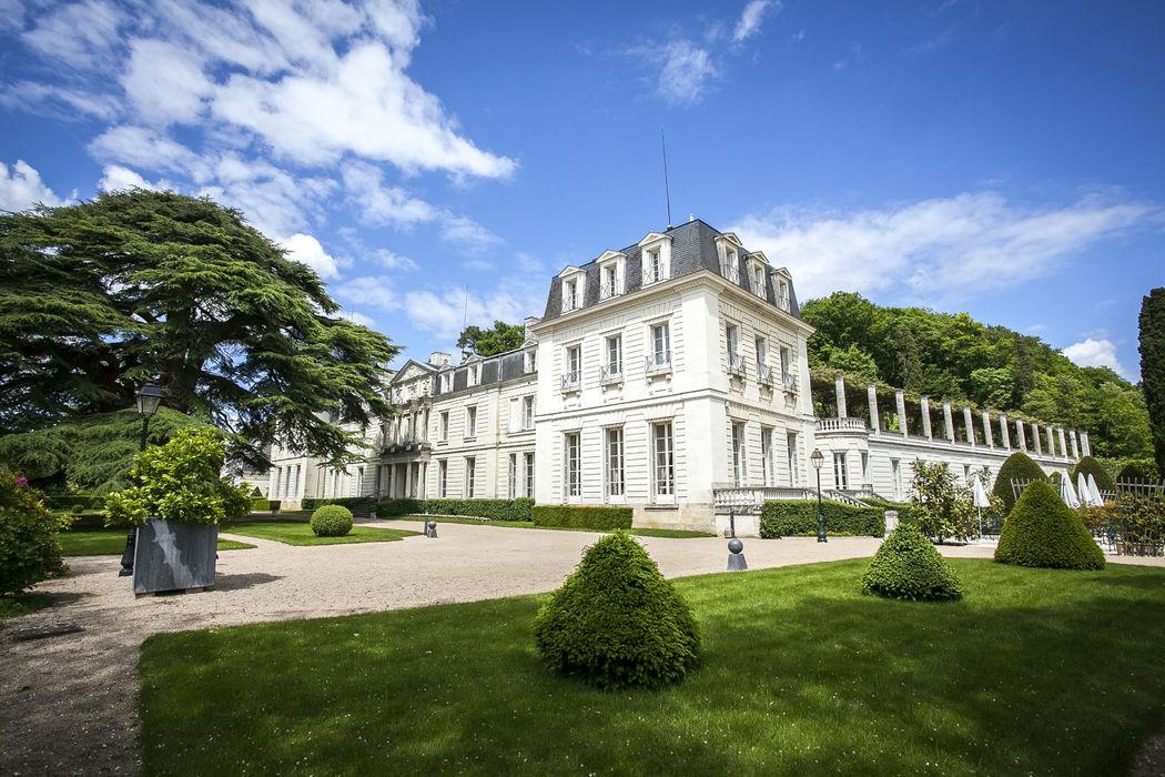 Château de Rochecotte