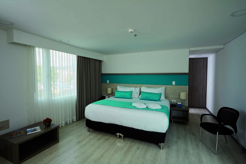 Best Western Duitama Nivari Hotel