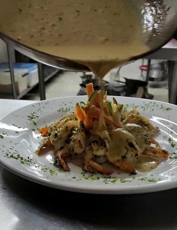 Restaurante Puro Chile