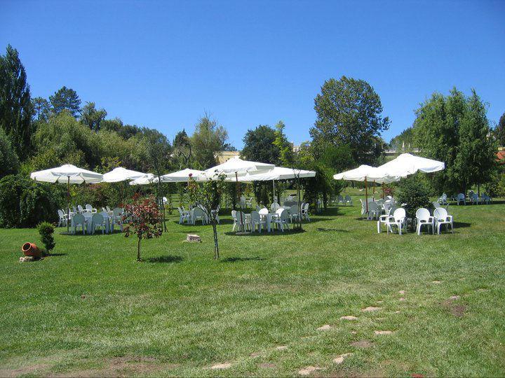 Quinta do Fidalgo - Leiria