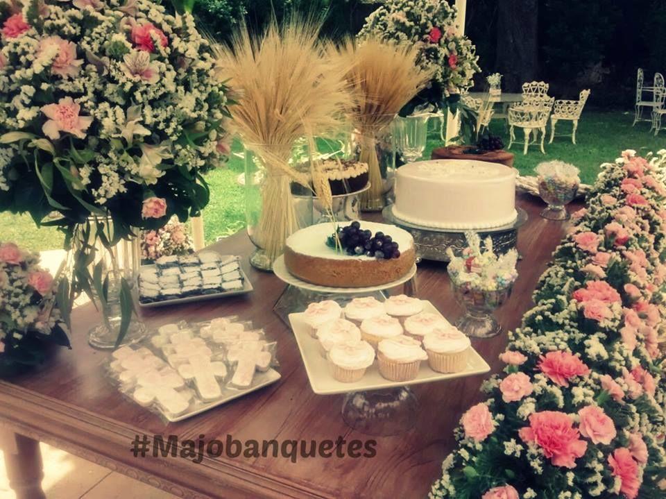 Majo Banquetes y Eventos