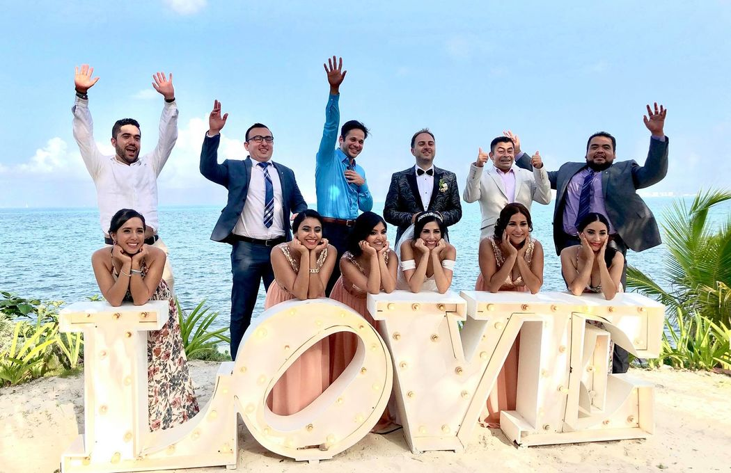 Andrea Weddings