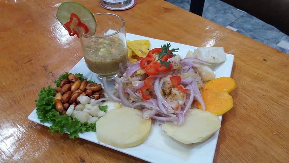 Restaurant Turístico Gran Maloca