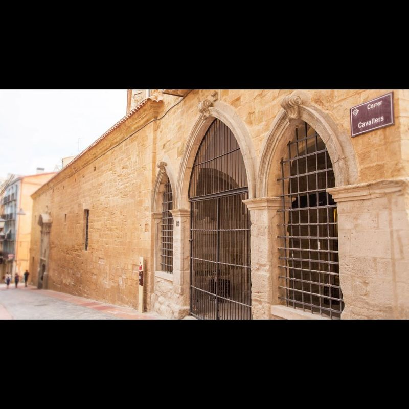 Parador de Lleida