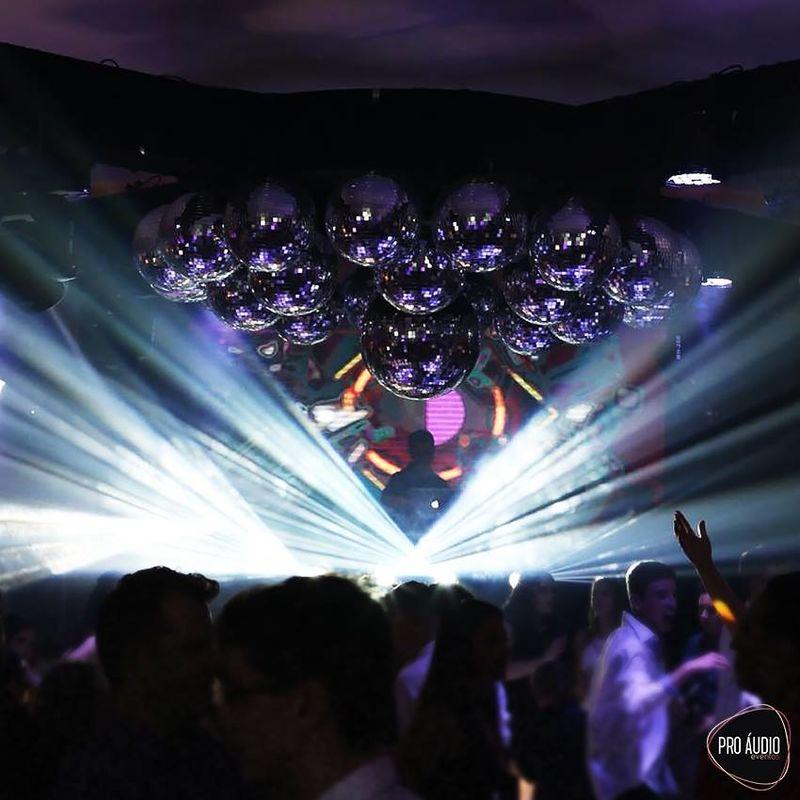 Pro Áudio Eventos - DJ Eduardo Cunha