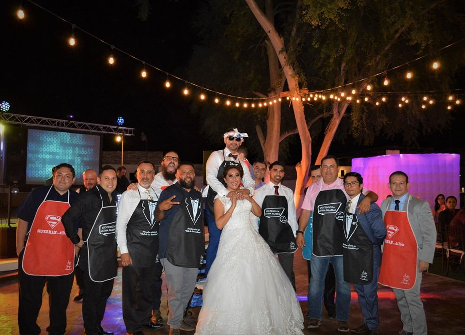 Karla Prado Wedding & Event Planner