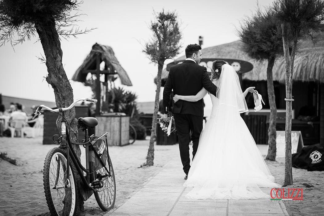 Studio Fotografico Colizzi Fotografi - Fotografo Matrimonio Roma