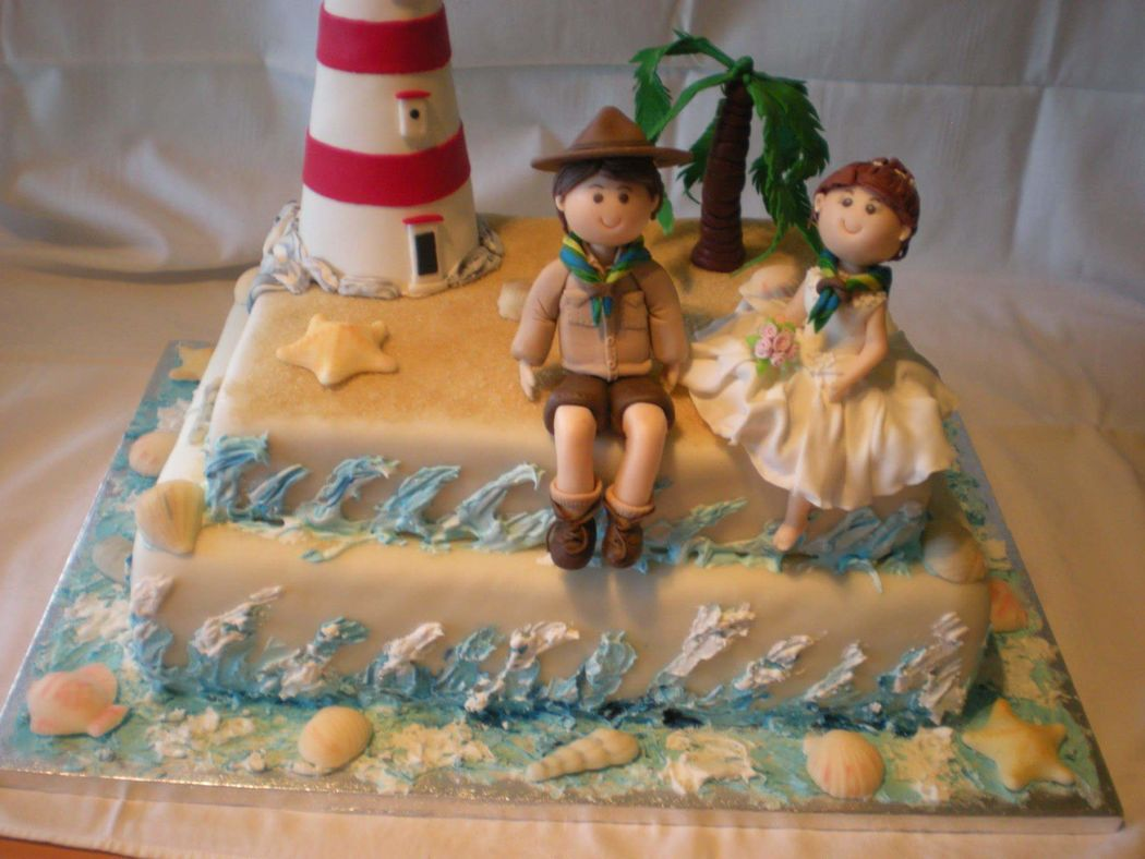 MG Cakes