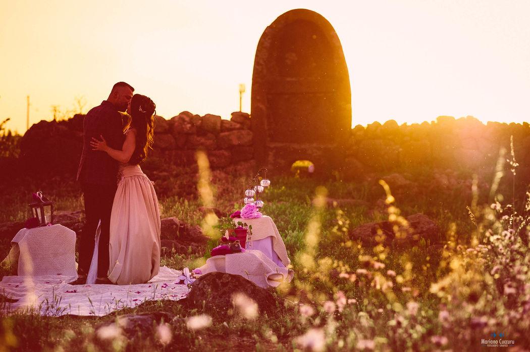 Special Sardinia Wedding