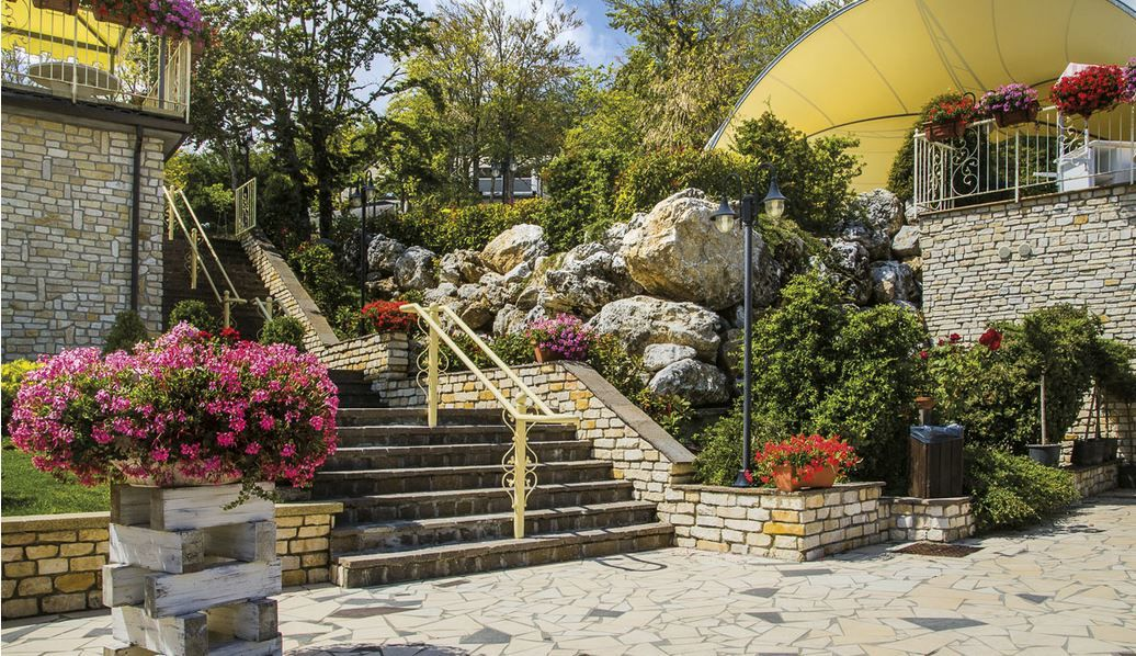 Parco Riecevimenti Pierfaone