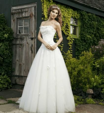 La Diva Brautmoden