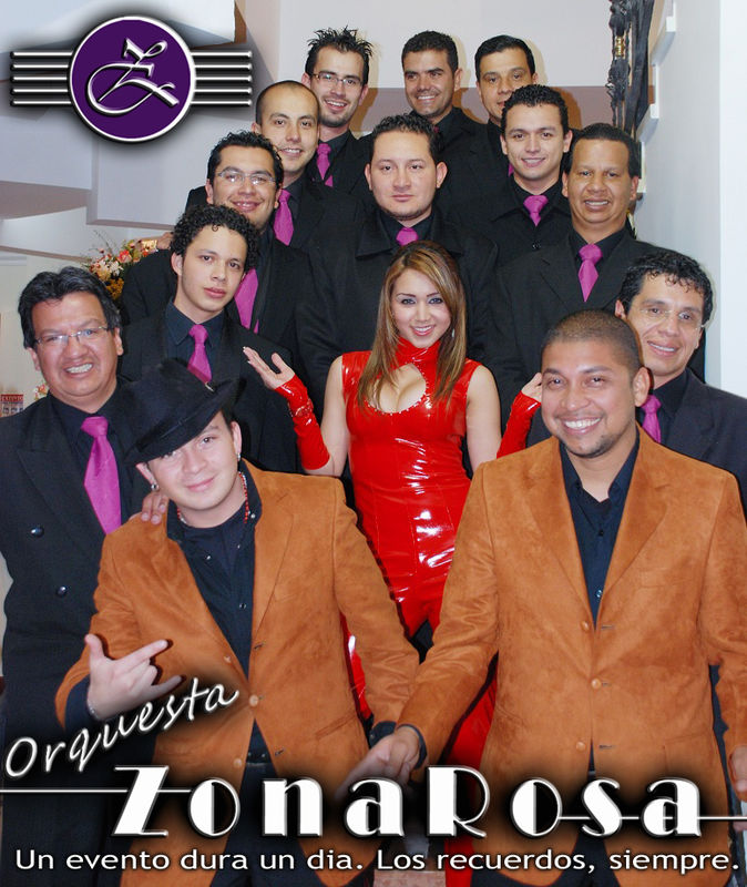 Orquesta ZonaRosa