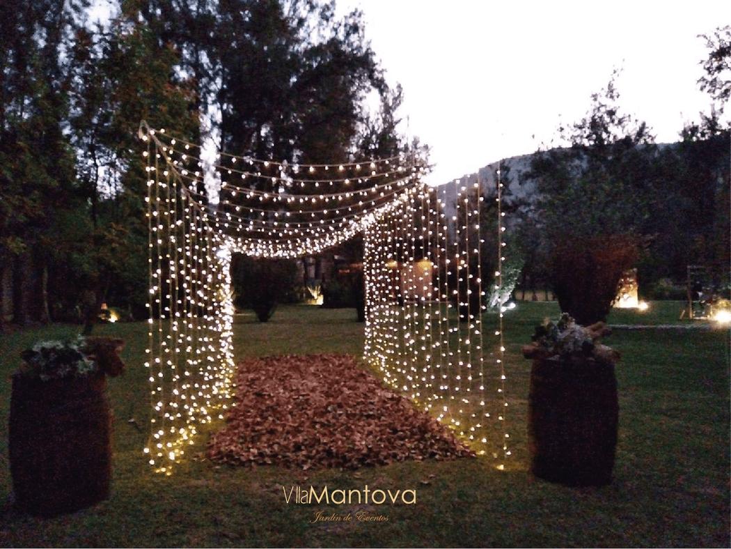 Villa Mantova Eventos