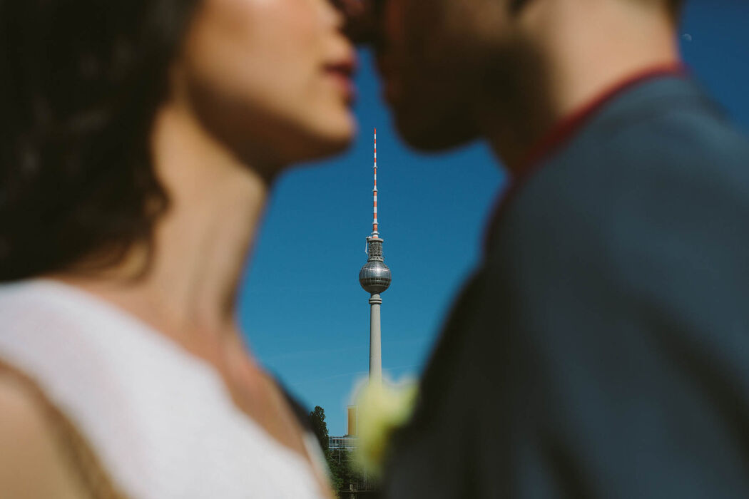 GlamourEffekt Hochzeitsfotograf Berlin