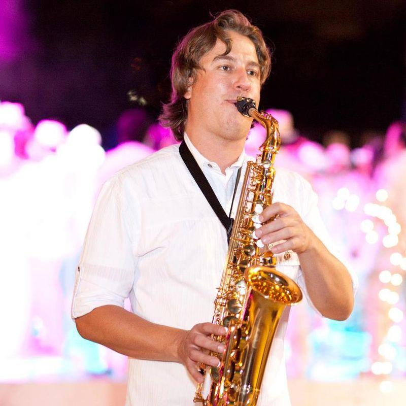 Alexander Saxophonist