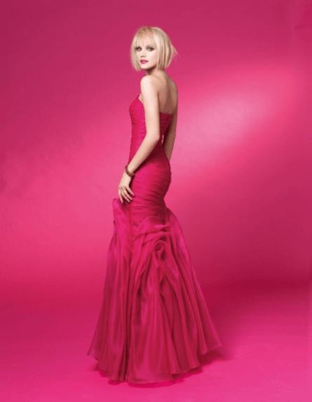 Vestido de Couture