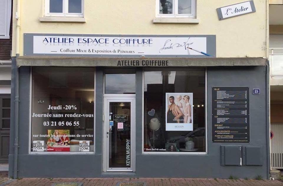 L'Atelier Espace Coiffure