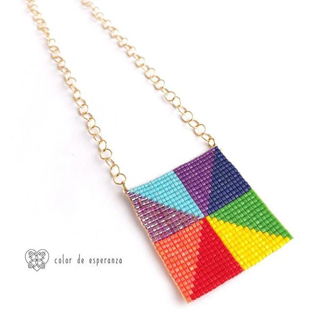 Color De Esperanza