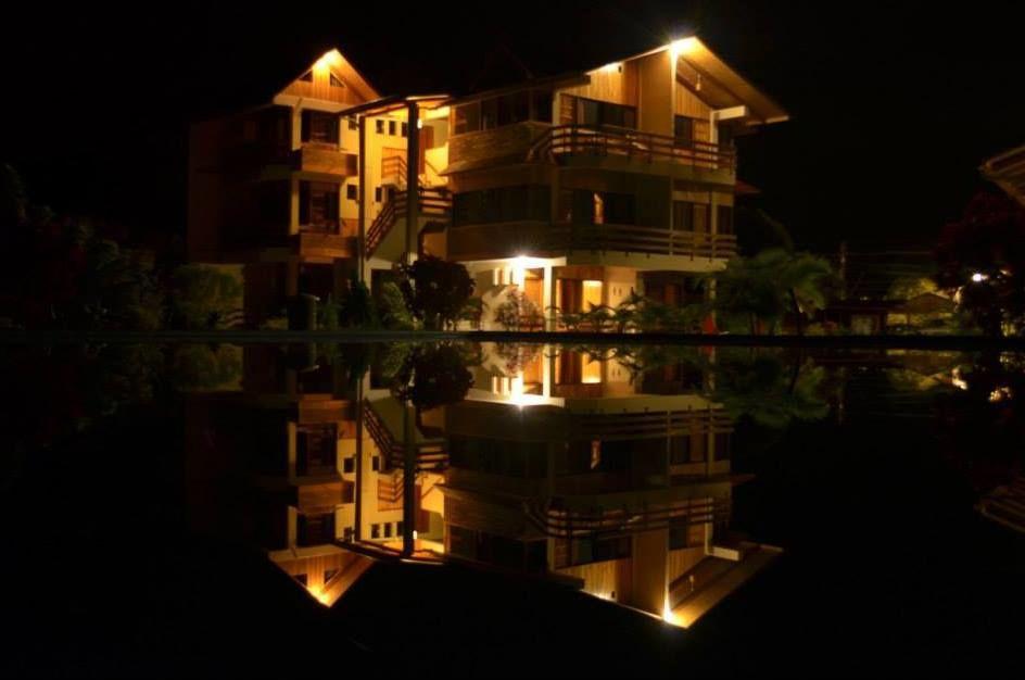 Monte Prado Hotel Chanchamayo