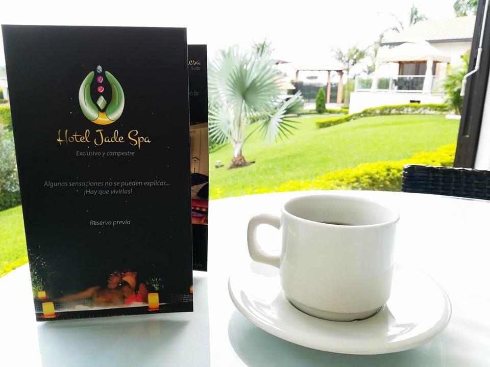 Hotel Jade SPA