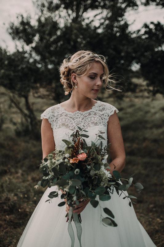 Bruidssalon Daisy